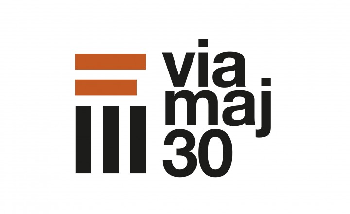 Inaugurazione di via Angelo Maj 30