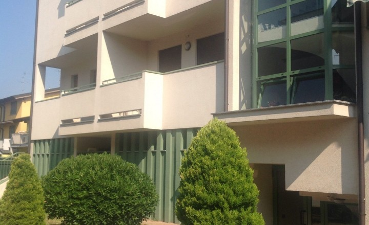 Bilocali in zona residenziale