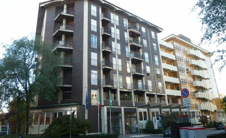 Via Mazzini, 32 – Alloggio in locazione a canone calmierato