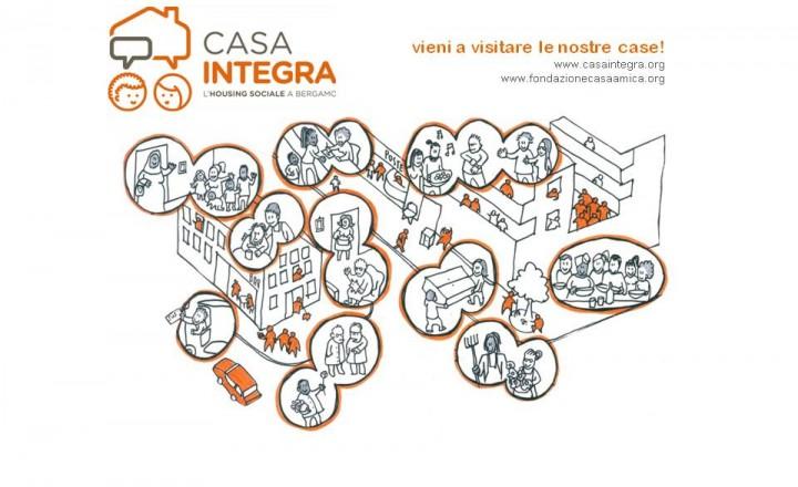 Trova la tua casa a Boccaleone: canoni scontati e vicini solidali