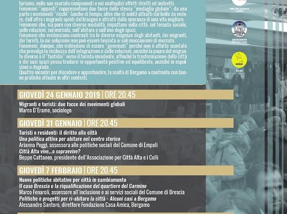 Abitare Bergamo globale – incontro
